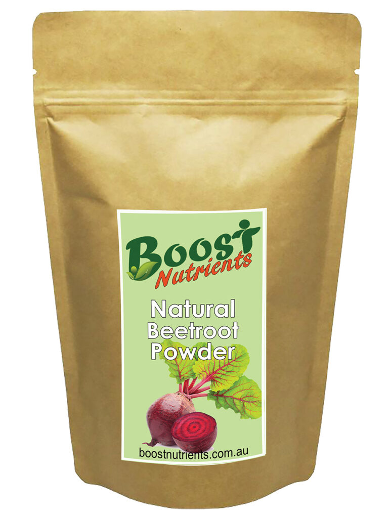 Boost Nutrients - Smoothie Powders Beetroot Powder
